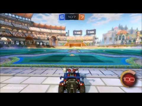 Rocket League - Sky High Trophy (PS4)