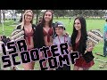 ISA Scooter Comp (Chino Skate Park!)