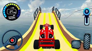 Formula Car Stunts2  - google play games app free download - best android games for airplane mode
