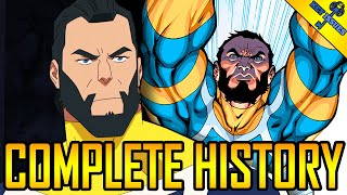 The Immortal Comic History Explained   Invincible