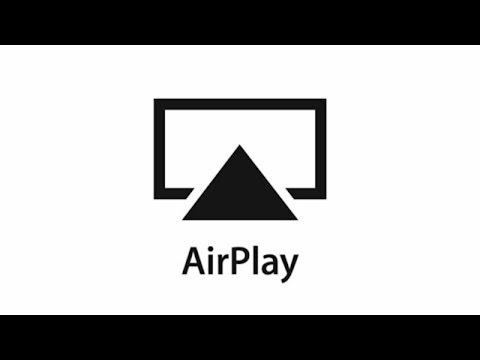 How to fix AirPlay icon not showing up with AirServer