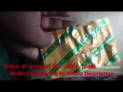 How to work Seclo 20 medicine details