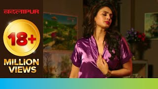 Huma Qureshi's Hot Dance Moves | Badlapur | Varun Dhawan