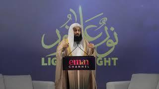 Mufti Menk - Ramadhan Begins - 2018