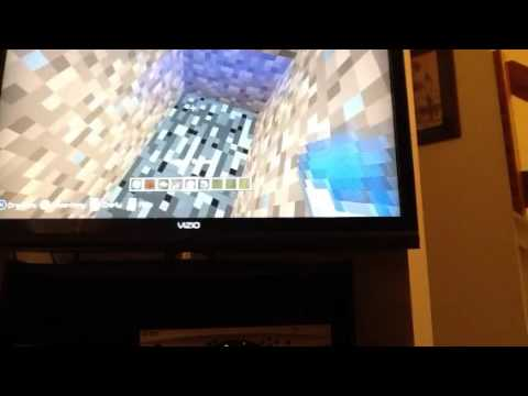 How to make a Vending Machine in Minecraft Xbox