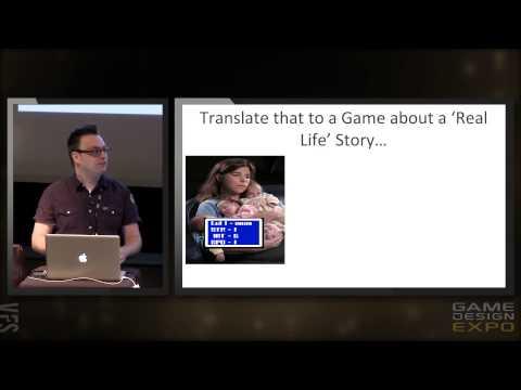 Presentation: New Horizons For Game Design