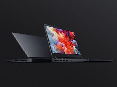 Xiaomi Mi Gaming Laptop (i5 -7300HQ, GTX 1060, Full HD)