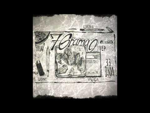 Žugi & Flowdeep - 7 Grama (EP) (2015) [Full Album]