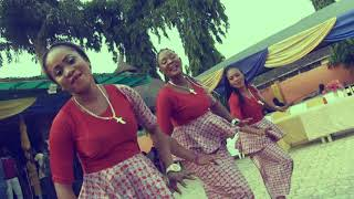 OVBIEDIONMWAN STAGE SWAGGER VOL 1 [BENIN MUSIC LIVE ON STAGE]