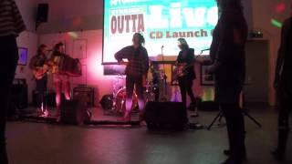 The Incas at CIC Taunton 2017