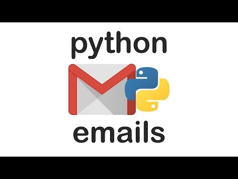 Send Emails with Python & Amazon
