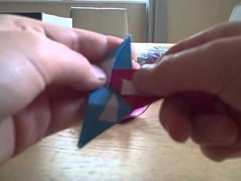 Origami :Icosahedron