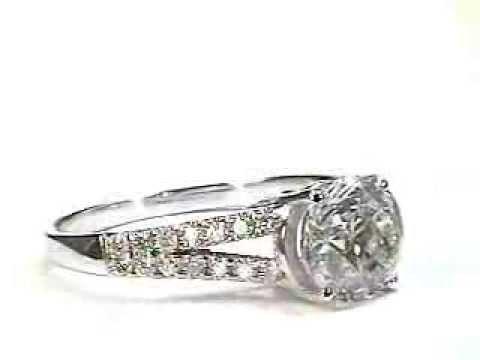 Compare Diamond Colors: (1)