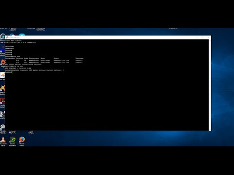 how to configure ssh on cisco switch in 5minutes HD Video