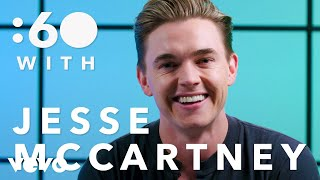 Jesse McCartney - :60 with Jesse McCartney