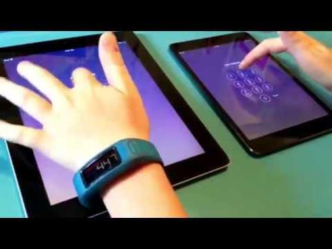 iPad 2 VS. iPad Mini? WHICH ONE IS FASTER?? (Comparison video)