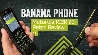 Remember When Motorola Made A Banana Phone?