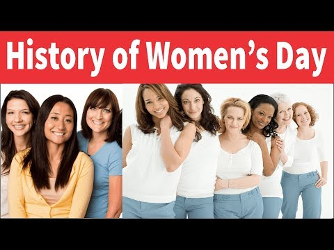 women's day  || History of women's day  || womens day  special || happy women's day ||
