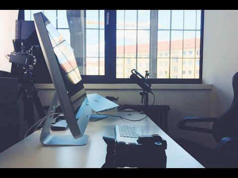 NEW DESIGN STUDIO + UPDATES