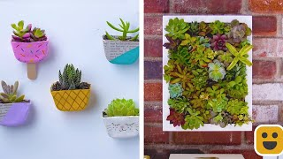 10 Things You Never Knew You Could Do With Your Ice Cube Trays | Easy DIY Crafts by Blossom