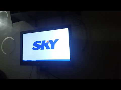 SKY CABLE Modem Nagloloko Frequently Restarting