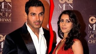 John Abraham And Priya Runchal To Split? | Bollywood Buzz