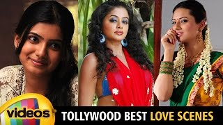 Tollywood BEST SCENES | Samantha | Priyamani | Isha Chawla | Mango Videos
