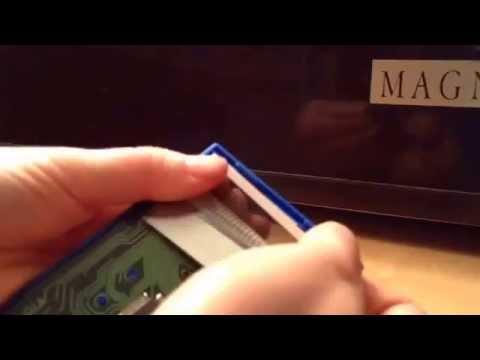 Jacks how to make a secret message machine