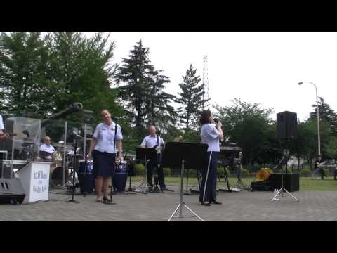 Yesterday Once More - US Air Force Band