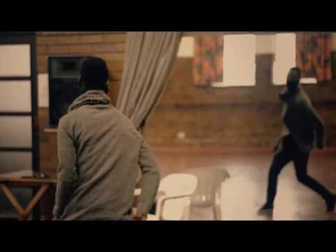Vans Break Dance Ads