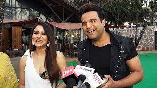 Krushna Abhishek Interview | Sharmaji Ki Lag Gayi Promotion
