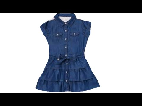 Baby Dress stitching part-2