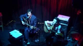 Teoman & Mabel Matiz - Hiç Kimse Bilmez - Arafta IKSV (SALON ) konseri