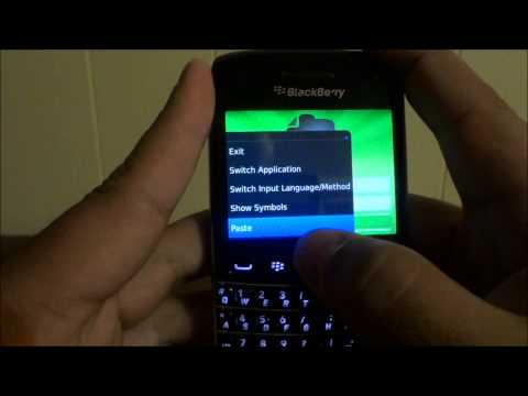 How To Speed Up Your Blackberry (3 Quick Tips)