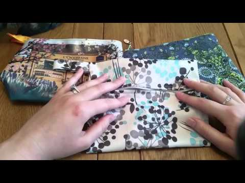 An Introduction To Cloth Pad Wet Bags & Storage (home and handbag)