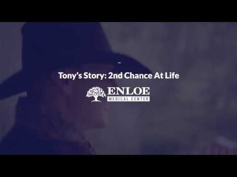 Stories of Excellence: Tony's Story