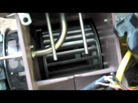 Anatomy Of Oil Burner Service: The Basics