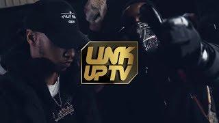 K2 ft Margz - Cash Addict [Music Video] Link Up TV