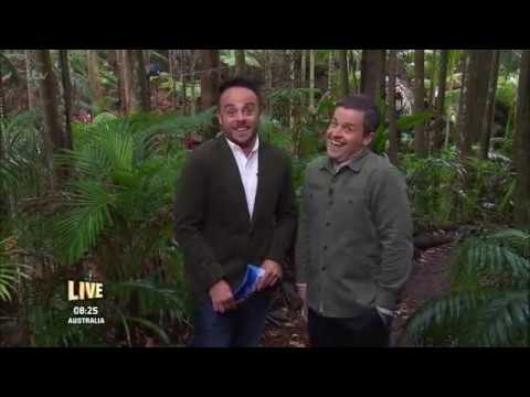 Xxx Mp4 Im A Celebrity Get Me Out Of Here Season 17 Episode 2 November 20 2017 3gp Sex