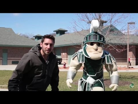 College Life Presents: Michigan State University