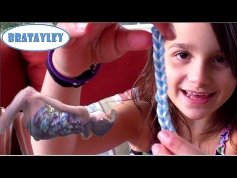 Fishtails and Flips (WK 141) | Bratayley