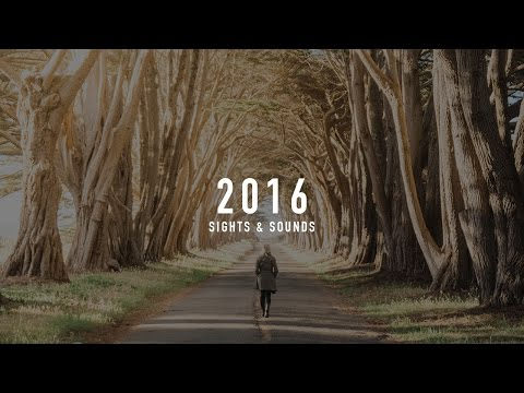 2016 sights & sounds reel