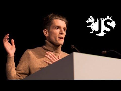 Dan Abramov: Beyond React 16   JSConf Iceland 2018
