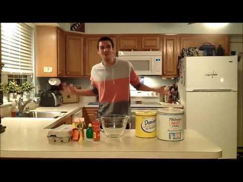 Como Preparar Biscochitos!