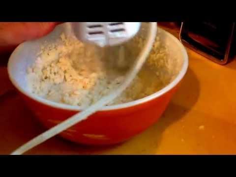 How to Make a Camo Cake