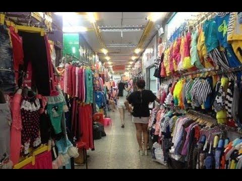 Wholesale kids Clothes Market in Delhi, Gandhi nagar