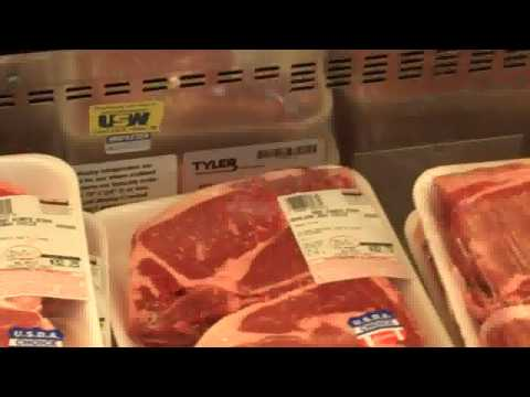 Chef Marty Rich - Buying Meat at Costco