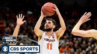 Virginia is the slowest team in college basketball | March Madness | CBS Sports HQ