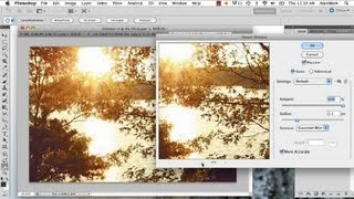 How To Zoom In On A Photo Enhance Photo Editing In Photoshop