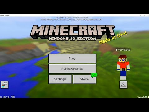 Minecraft PE 1.2 | OFFICAL MCPE 1.2 BETA UPDTAE RELEASE DATE!??! + GAMEPLAY!! (Pocket Edition)